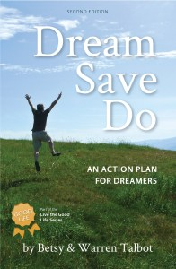 A practical how-to guide for establishing and achieving big life goals.